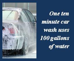 car wash graphic